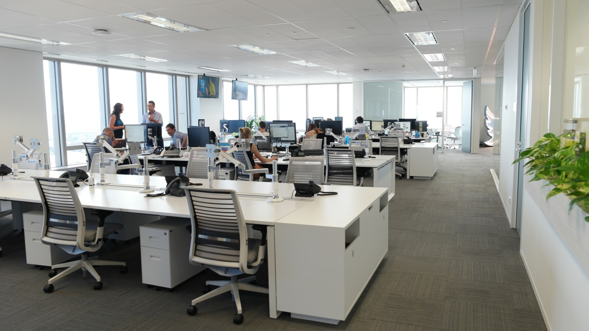 Office On Rent | Office Space For Rent | Commercial Office Space |  OfficeonRent.com